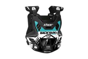 Rider ID Produkte - Brustpanzer Dekor