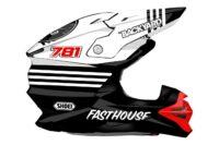 Rider ID Produkte - Helm Wraps