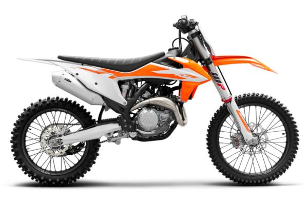 MX Dekor KTM