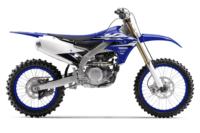 MX Dekor Yamaha