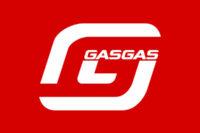 Startnummerntafeln Gasgas