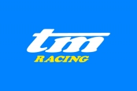 Startnummerntafeln Moto TM