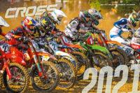 Cross Magazin Kalender 2021 Wandkalender Motocross